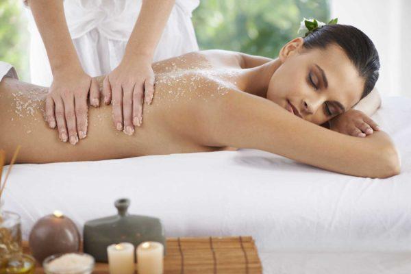 70 minučių trukmės Gydomasis viso kūno masažas