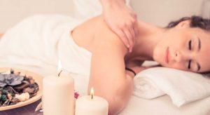 Harmonizuojantis – ajurvedinis nugaros masažas KERALA