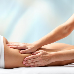 anticeliulitinis limfodrenažinis masažas