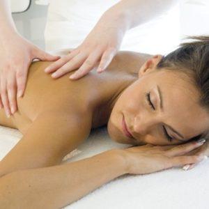 gydomasis nugaros masazas
