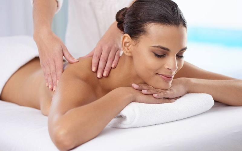 kūno masažas ir hipertenzija