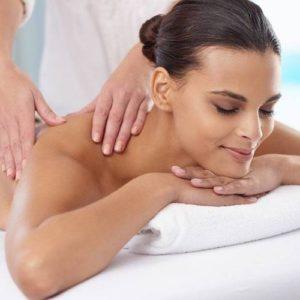 Gydomasis viso kūno masažas (50 min.)