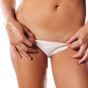 higieninė depiliacija