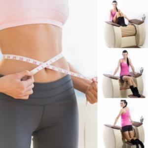 limfodrenažinis masažas fit roll