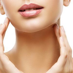 Lūpos ir smakro depiliacija