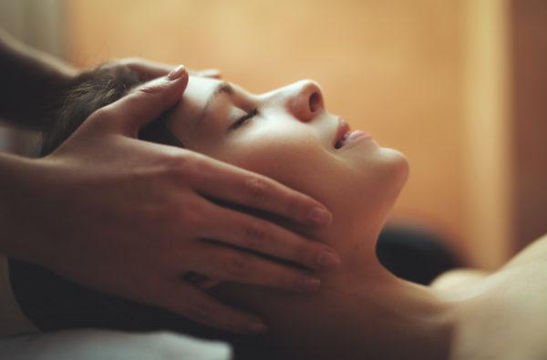 """Japoniškas veido masažas """"KOBIDO"""""""