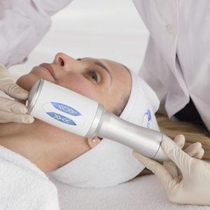 endosferos terapija veidui