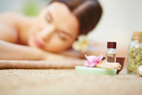 Atpalaiduojantis viso kūno masažas imunitetas